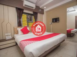 Vaccinated Staff - OYO 29041 Sohna Lodge, hotel in Siliguri