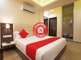OYO 42727 Ramaya Palace, hotel en Faridabad