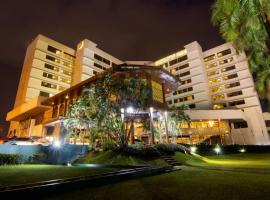 Impiana Hotel Ipoh, hotel in Ipoh