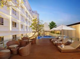 Kokoon Hotel Surabaya, отель в Сурабае