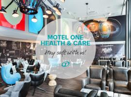 Motel One Basel, Hotel in Basel