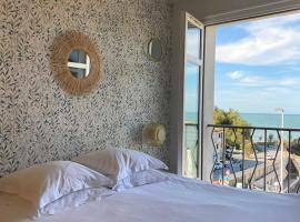 Hôtel Les Baigneuses de Biarritz, hôtel à Biarritz près de: Le Bellevue