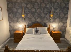 The Angel Inn Misson, hotel near Doncaster Sheffield Airport - DSA,