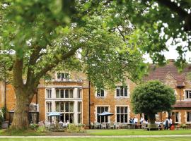 Highgate House, hotel near Northampton Cathedral, Great Creaton