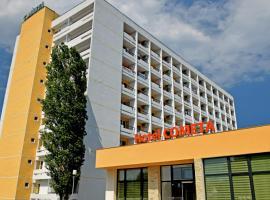 Hotel Cometa, hotel din Jupiter
