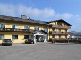 Gasthof s'Schatzkastl, Hotel in der Nähe von: Burg Clam, Ardagger Markt
