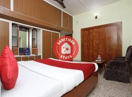 OYO 5417 Hotel Venus Heritage, hotel in Bhubaneshwar
