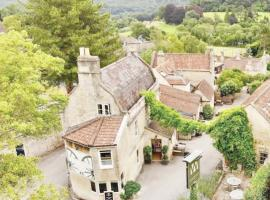 The Wheelwrights Arms, pet-friendly hotel in Bath