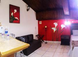 Terraza Suites - Adults Only, apartamento en San Cristóbal de Las Casas
