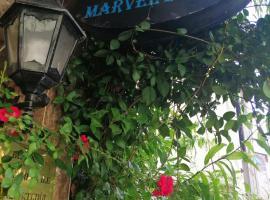 Marvel Suites, ξενοδοχείο διαμερισμάτων στην Κωνσταντινούπολη