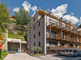 Residence Nives, serviced apartment in Bressanone