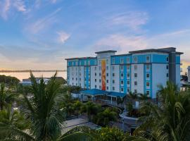 Compass Hotel by Margaritaville Anna Maria Sound, hotel in Bradenton