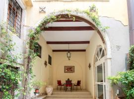 Fortuny3967 Suites & Wine, villa in Venice