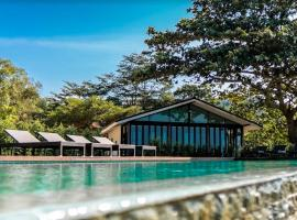 The Cliff House @ AoYang, hotel in Chanthaburi