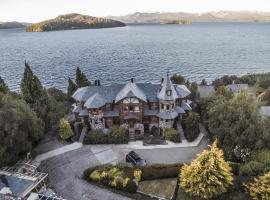 Lirolay Suites, hotel near Llao Llao, San Carlos de Bariloche