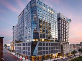 The Joseph, a Luxury Collection Hotel, Nashville, hotel in Nashville