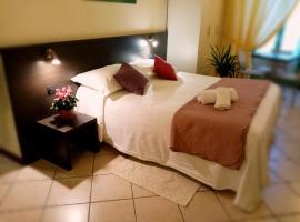 Hotel Ligure, hotel in Cuneo
