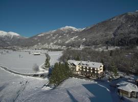 Hotel Rio, hotel in Caderzone Terme