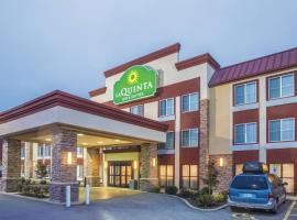 LaQuinta, hotel in O'Fallon