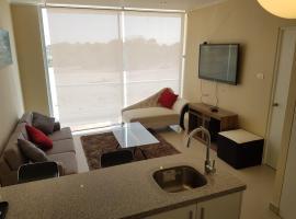 DEPAS PIURA, apartment in Piura