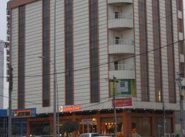 Shapol hotel, hotel in Erbil