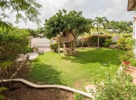 Smileys Apartment, hotel perto de Aeroporto Internacional de Curaçao - CUR,
