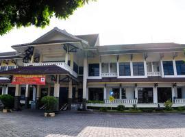 Hotel Wisata, hotel in Salaman
