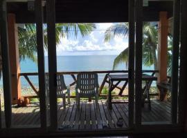 Paradise Palms, resort in Ko Chang