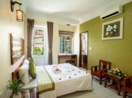 Amigo Hue Hotel, hotel in Hue
