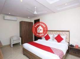 OYO 28302 Hotel Welcome Banquets And Room, hotel en Faridabad
