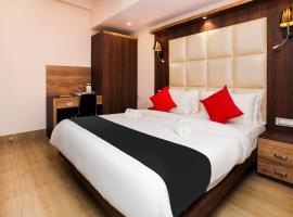 Capital O 60749 Hotel Sai Regency, hotel in Jamshedpur