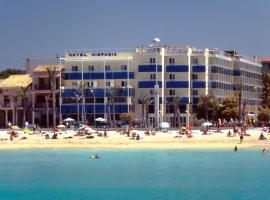 Hotel Hispania, hotel in Playa de Palma