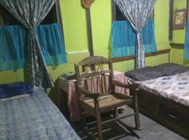 Kushi home, pet-friendly hotel in Darjeeling