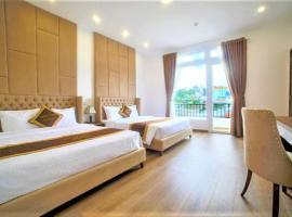 Nhat VY 2, khách sạn có tiện nghi dành cho người khuyết tật ở Đà Lạt