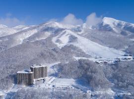 One Niseko Resort Towers, отель в городе Нисэко