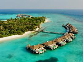 Noku Maldives, boutique hotel in Manadhoo