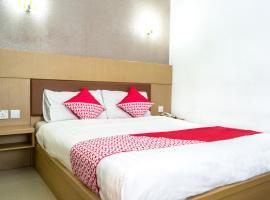 OYO 664 Romance Hotel, hotel in Nagoya