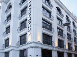 Dream Bosphorus Hotel, hotel near Topkapi Palace, Istanbul
