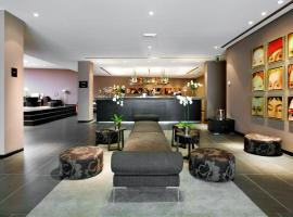 Tryp By Wyndham Antwerp, hotel near Meir, Antwerp