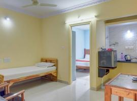 Stayhome Suites, apartment in Bangalore