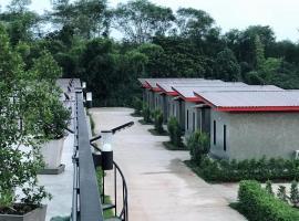 สมายด์รีสอร์ท โรงแรมในWang Saphung