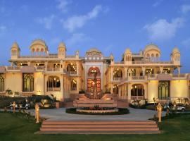 Rajasthali Resort & Spa, luxury hotel in Jaipur