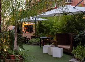 Hotel Coppede', hotel in Nomentano, Rome