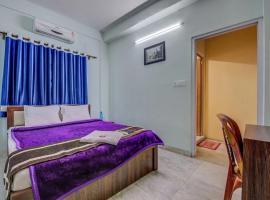 Bricks Inn, отель в Калькутте