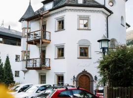 Residence Castel, apartment in Ortisei