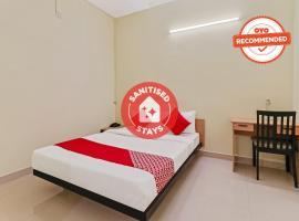 OYO Flagship 26714 Sri Balaji Castle, hotel in Coimbatore