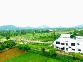 The Dream Resort, hotel near EKlingji Temple, Udaipur