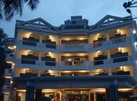 Hotel Adithya View, hotel in Dharmastala