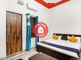 OYO 68371 Hotel Dollar, hotel en Faridabad
