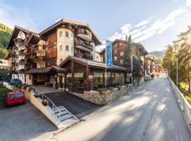 Albana Real, hotel in Zermatt